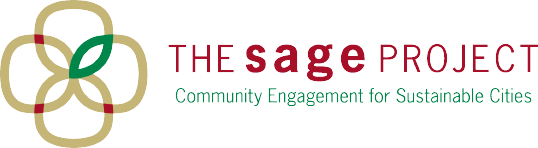 The Sage Project Logo